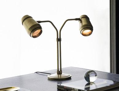 Настольная лампа CASK фабрики BERT FRANK