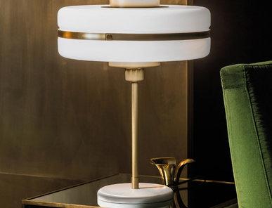 Настольная лампа MASINA фабрики BERT FRANK