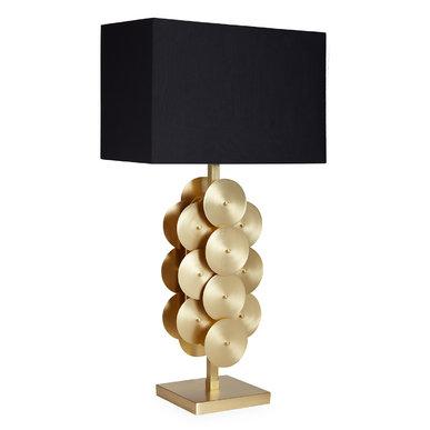 Настольная лампа Puzzle Circles фабрики JONATHAN ADLER