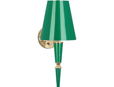 Бра Versailles Emerald 01 фабрики JONATHAN ADLER