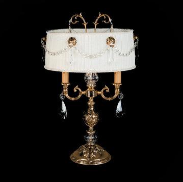 Настольная лампа 9572/2 фабрики MARTINEZ Y ORTS