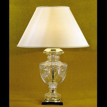 Настольная лампа 9558/1BE фабрики MARTINEZ Y ORTS