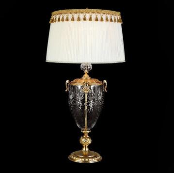 Настольная лампа 9574/3PG фабрики MARTINEZ Y ORTS
