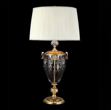 Настольная лампа 9574/3PP фабрики MARTINEZ Y ORTS