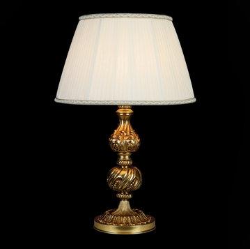 Настольная лампа 9577/1PP фабрики MARTINEZ Y ORTS