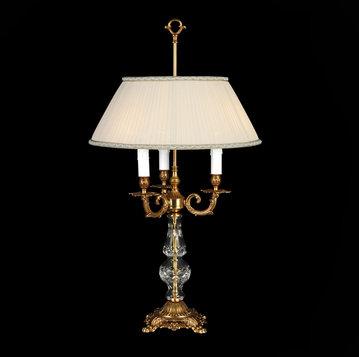 Настольная лампа 9578/3PP фабрики MARTINEZ Y ORTS