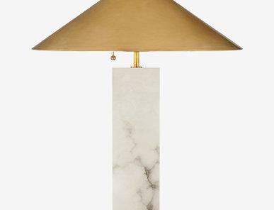 Настольная лампа MINIMALIST MEDIUM фабрики KELLY WEARSTLER