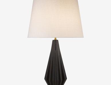 Настольная лампа CACHET фабрики KELLY WEARSTLER