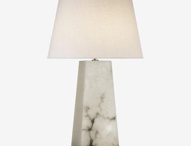 Настольная лампа EVOKE LARGE фабрики KELLY WEARSTLER