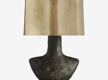 Настольная лампа ARMATO фабрики KELLY WEARSTLER