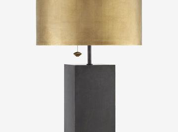 Настольная лампа ZUMA фабрики KELLY WEARSTLER