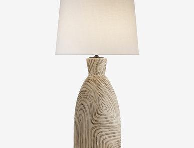 Настольная лампа EFFIE фабрики KELLY WEARSTLER