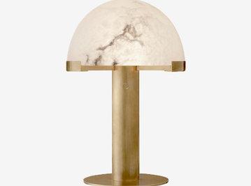 Настольная лампа MELANGE фабрики KELLY WEARSTLER