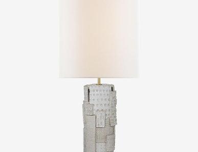 Настольная лампа PASTICHE LARGE фабрики KELLY WEARSTLER