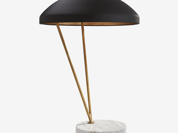 Настольная лампа COQUETTE фабрики KELLY WEARSTLER