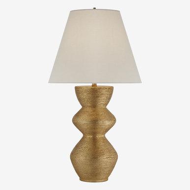 Настольная лампа UTOPIA фабрики KELLY WEARSTLER