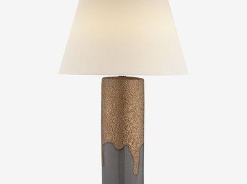 Настольная лампа MARMONT фабрики KELLY WEARSTLER