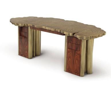 Письменный стол FORTUNA фабрики BOCA DO LOBO