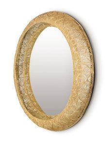 Зеркало FILIGREE RING фабрики BOCA DO LOBO