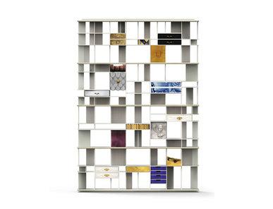 Книжный шкаф COLECCIONISTA фабрики BOCA DO LOBO