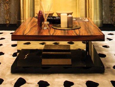 Журнальный столик LALLAN фабрики BRABBU