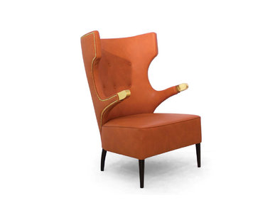 Кресло SIKA фабрики BRABBU