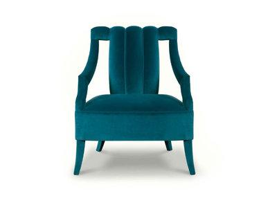 Кресло CAYO фабрики BRABBU