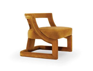 Кресло BATAK фабрики BRABBU
