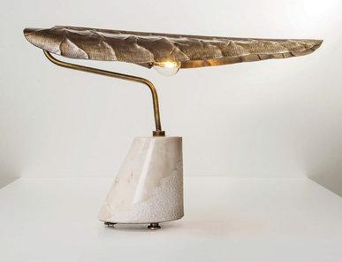 Настольная лампа CALLA фабрики BRABBU