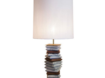 Настольная лампа APACHE фабрики BRABBU