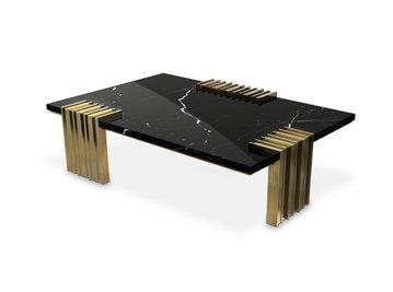 Журнальный столик VERTIGO фабрики LUXXU