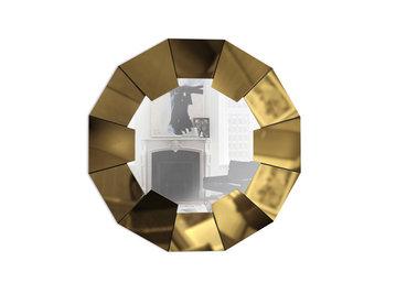 Зеркало DARIAN GOLD фабрики LUXXU