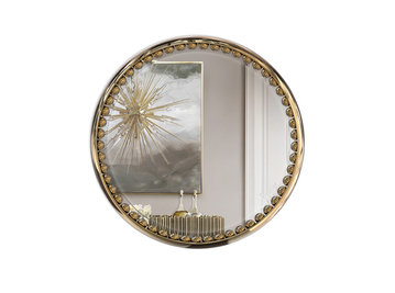 Зеркало ORBIS фабрики LUXXU