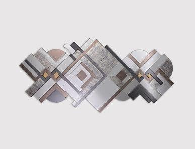 Зеркало LEMPRICA фабрики KOKET