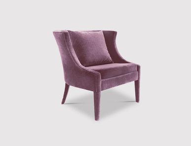 Кресло CHIGNON фабрики KOKET