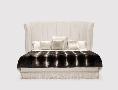 Кровать SEVILLIANA фабрики KOKET