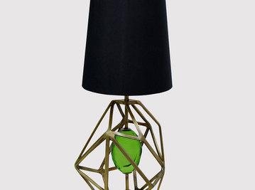 Настольная лампа GEM фабрики KOKET