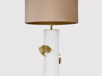 Настольная лампа VENGEANCE фабрики KOKET