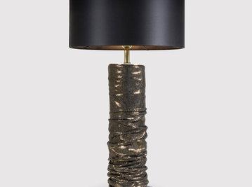 Настольная лампа RUCHÊ фабрики KOKET