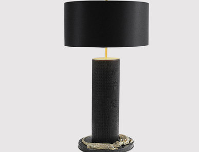 Настольная лампа REPTILIAN фабрики KOKET