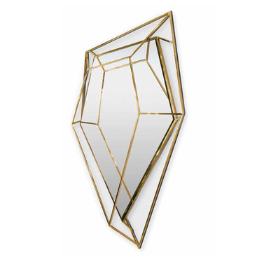 Зеркало DIAMOND SMALL фабрики ESSENTIAL HOME