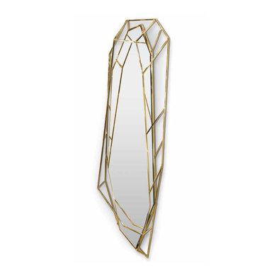 Зеркало DIAMOND BIG фабрики ESSENTIAL HOME