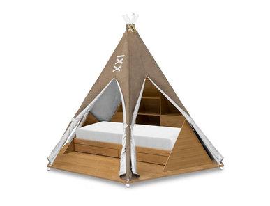Детская кровать TEEPEE ROOM фабрики CIRCU