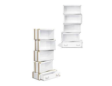 Книжный шкаф FANTASY AIR фабрики CIRCU