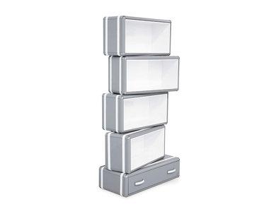 Книжный шкаф SKY фабрики CIRCU