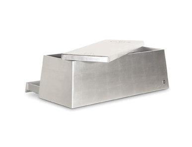 Ящик для игрушек SILVER BOX фабрики CIRCU