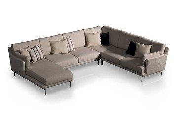 Итальянский диван COCOON 01 фабрики CIPRIANI