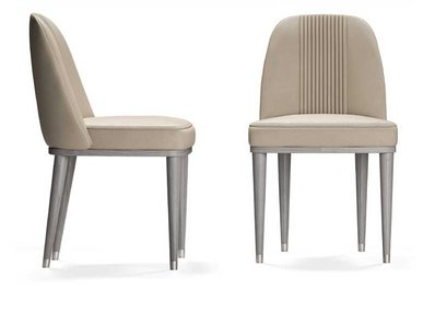 Итальянский стул COCOON 01 фабрики CIPRIANI
