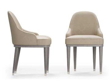 Итальянский стул COCOON 02 фабрики CIPRIANI