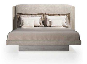 Итальянская кровать COCOON 01 фабрики CIPRIANI